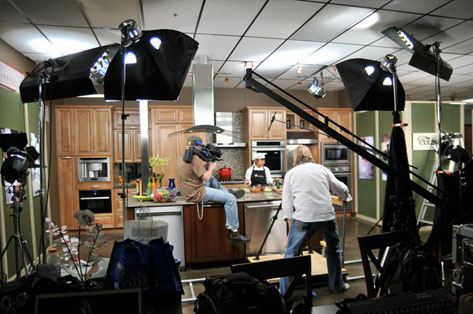Video Production in Tulsa, OK - Blue House Media